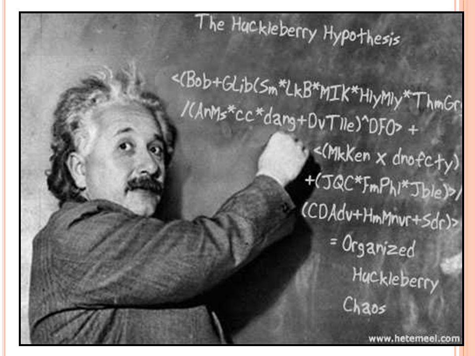 Perto do fim da vida, Einstein foi indagado pelo Departamento de Educação do Estado de Nova York a respeito do que a escola deveria enfatizar.
