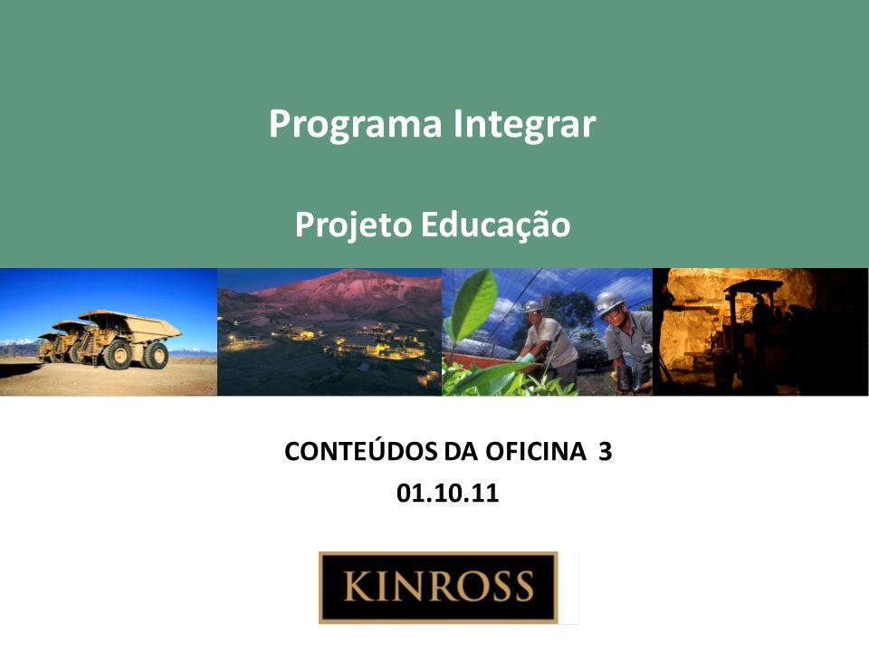 Objetivo geral do projeto Contribuir para a melhoria da aprendizagem dos alunos e para a elevação do Ideb – Índice de Desenvolvimento da Educação Básica - das escolas do município.