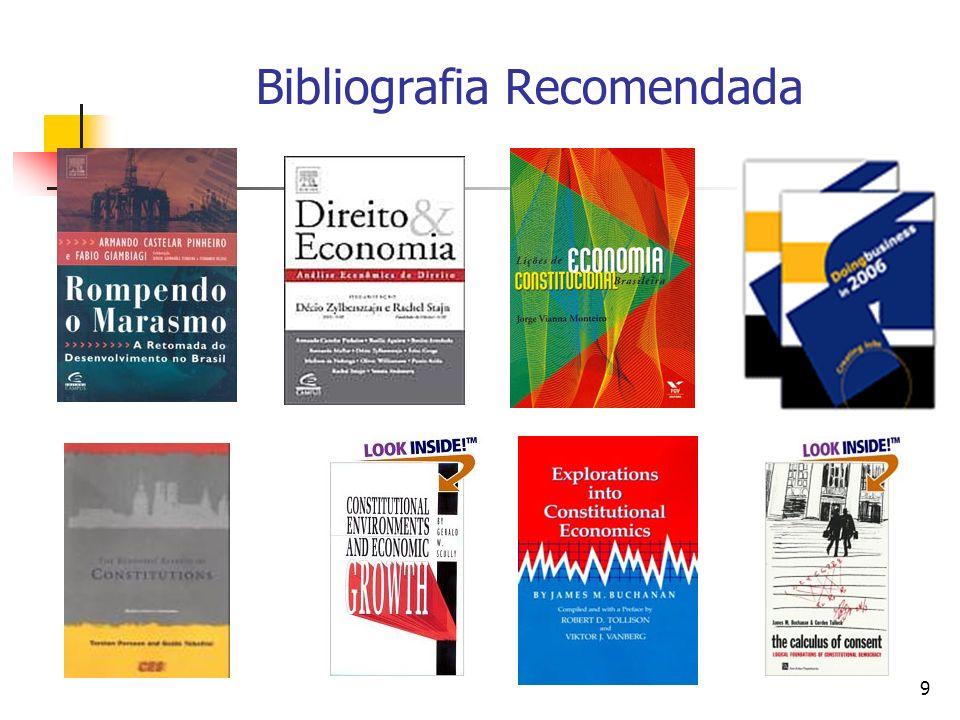 9 Bibliografia Recomendada