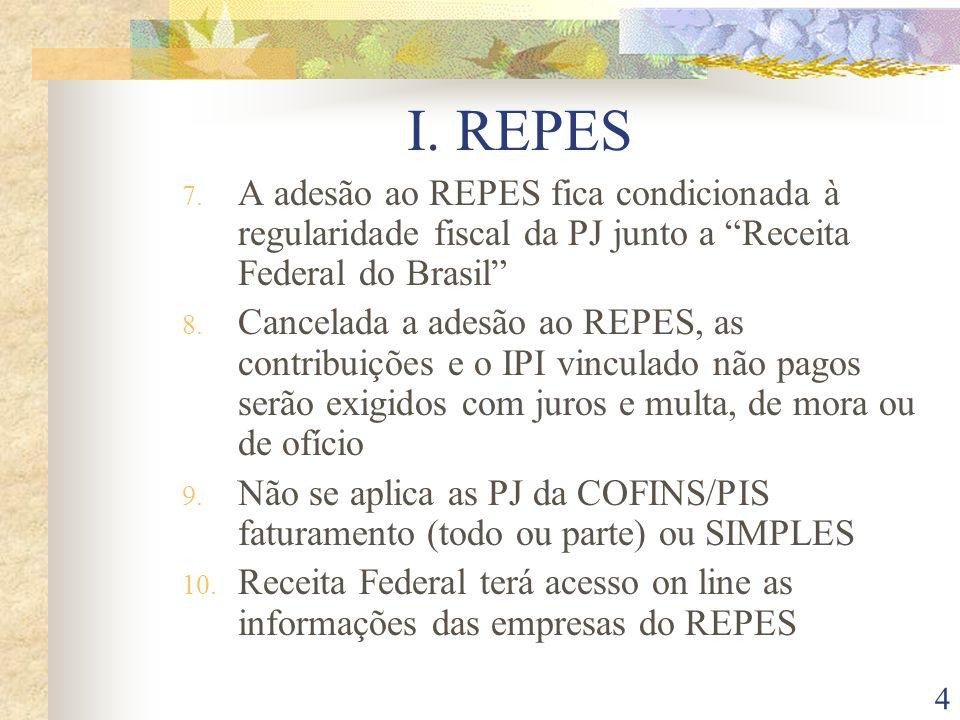5 I.REPES 11.