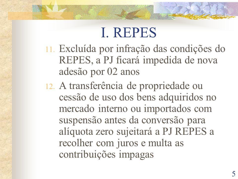16 III.DOS INCENTIVOS À INOVAÇÃO TECNOLÓGICA e.Crédito de IRRF (20% de 1º/01/2006 a 31/12/2008 e 10% de 1º/01/2009 a 31/12/2013) sobre valores pagos a título de royalties, assistência técnica ou científica e de serviços especializados (a PJ deve realizar dispêndio no País em pesquisa 1,5 vezes o benefício, na área da extinta Sudene) f.Redução a zero da alíquota de IRRF nas remessas efetuadas para o exterior destinadas ao registro e manutenção de marcas, patentes e cultivares