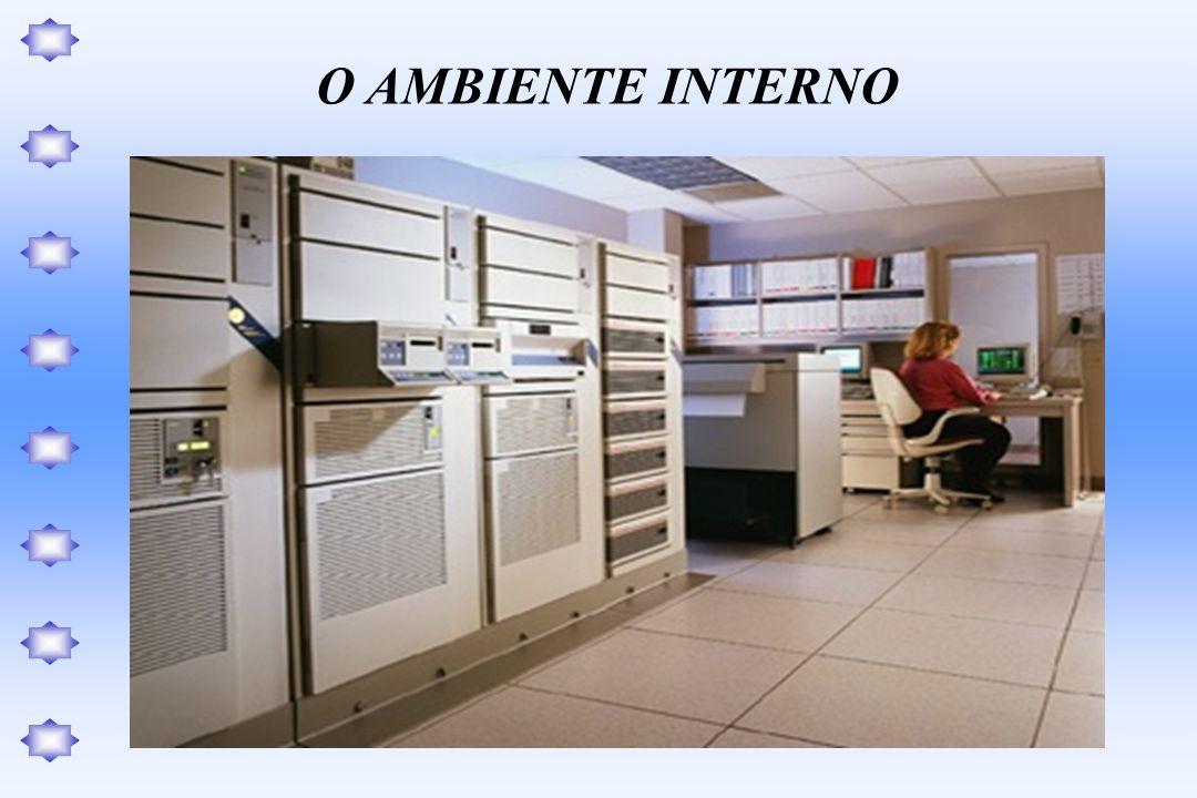 PONTOS FRACOS Registra alto grau de rotatividade e absenteísmo no pessoal das funções operacionais.