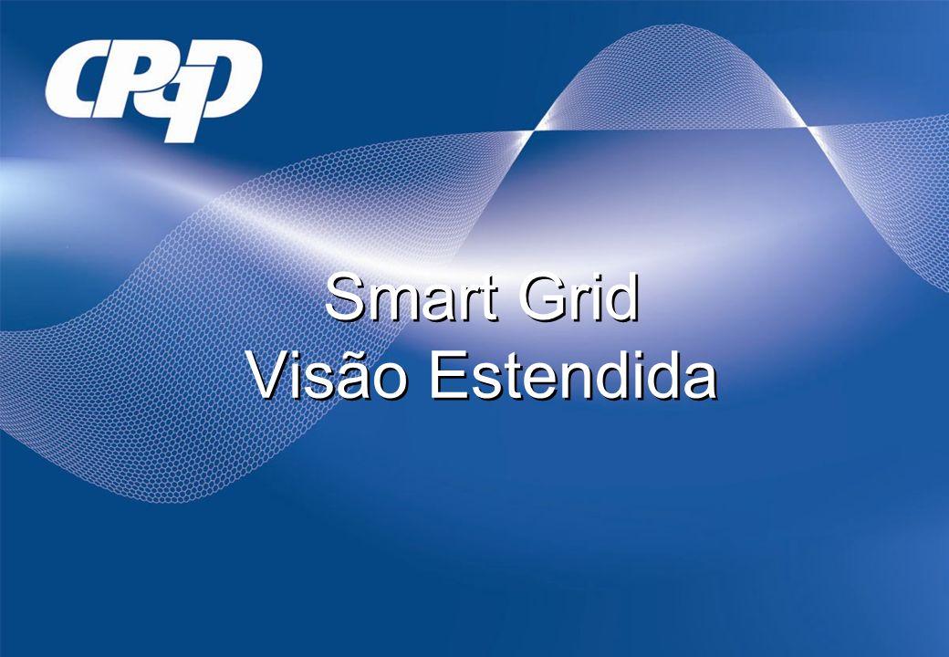 Smart Grid Visão Estendida
