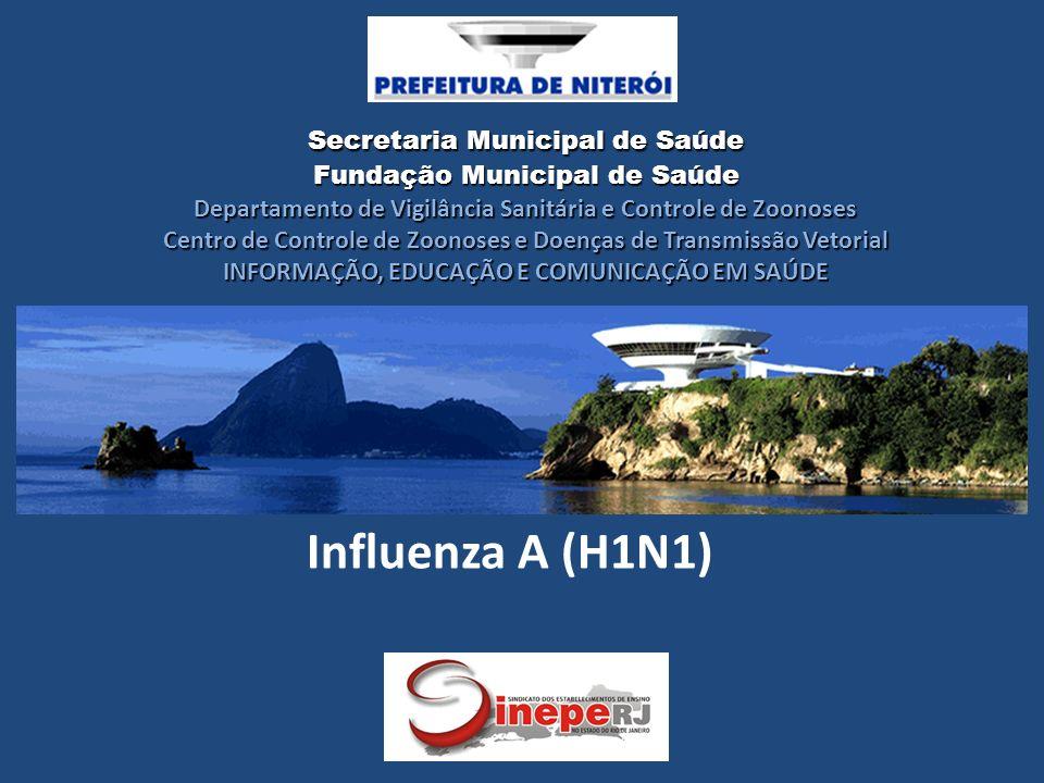 Secretaria Municipal de Saúde Fundação Municipal de Saúde Departamento de Vigilância Sanitária e Controle de Zoonoses Centro de Controle de Zoonoses e