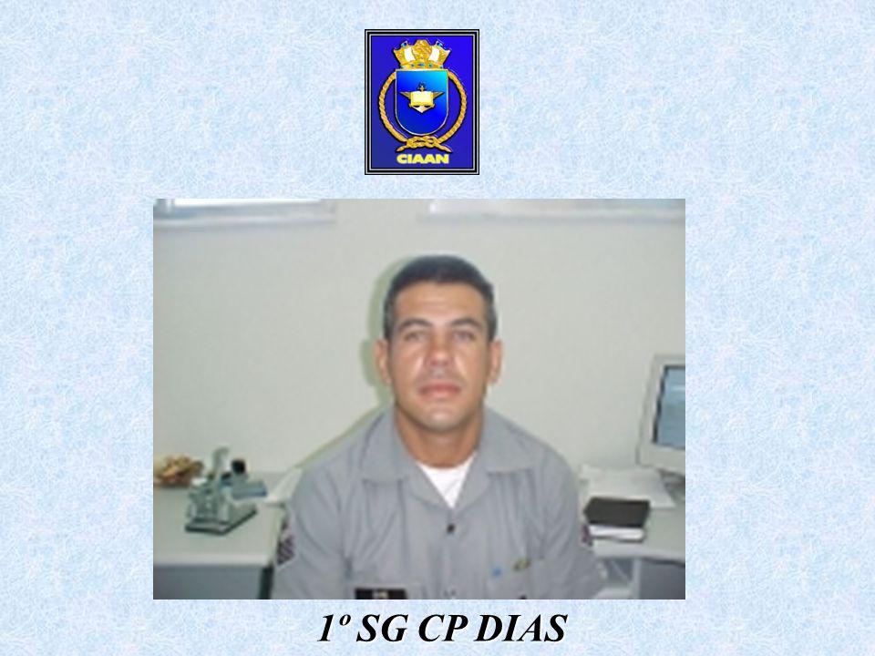 1º SG CP DIAS