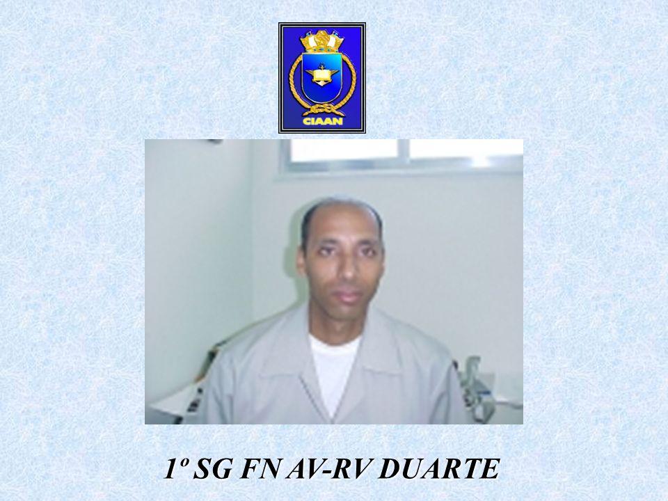 1º SG FN AV-RV DUARTE