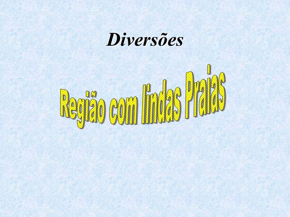 Diversões