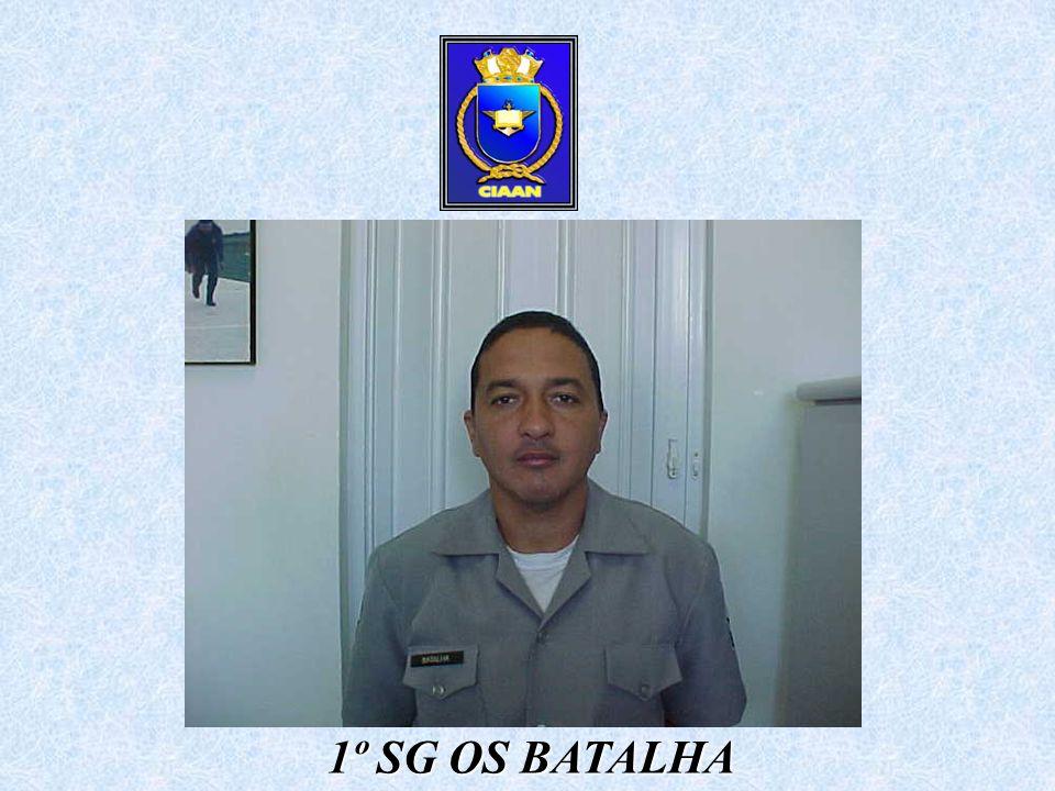 1º SG OS BATALHA