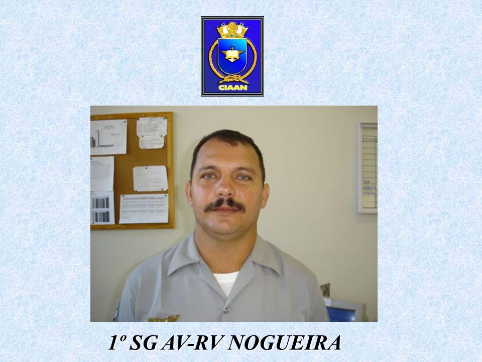 1º SG AV-RV NOGUEIRA