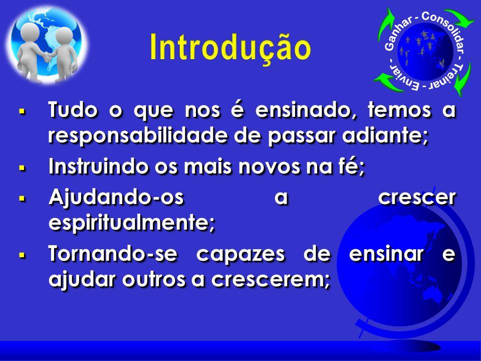 Lembrem dos seus primeiros líderes espirituais, que ANUNCIARAM a mensagem de Deus a vocês.
