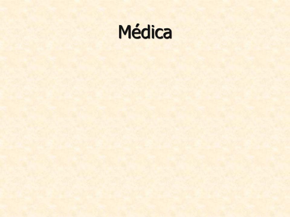 Médica