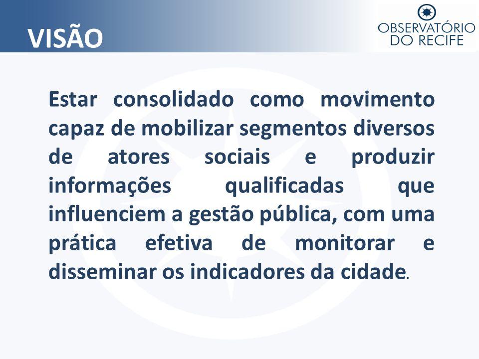 DIRETRIZES ESTRATÉGICAS 2013/2014 Reforçar o princípio de isenção partidária.