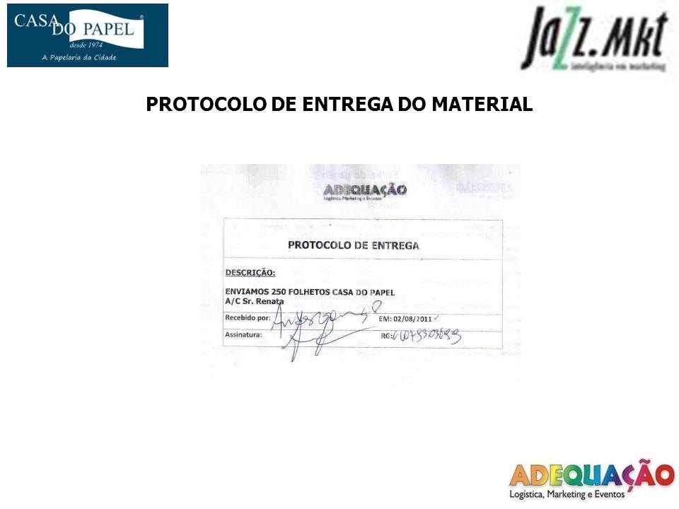 Relatório Supervisor Ariovisto Furtado Filho 17/08/2011