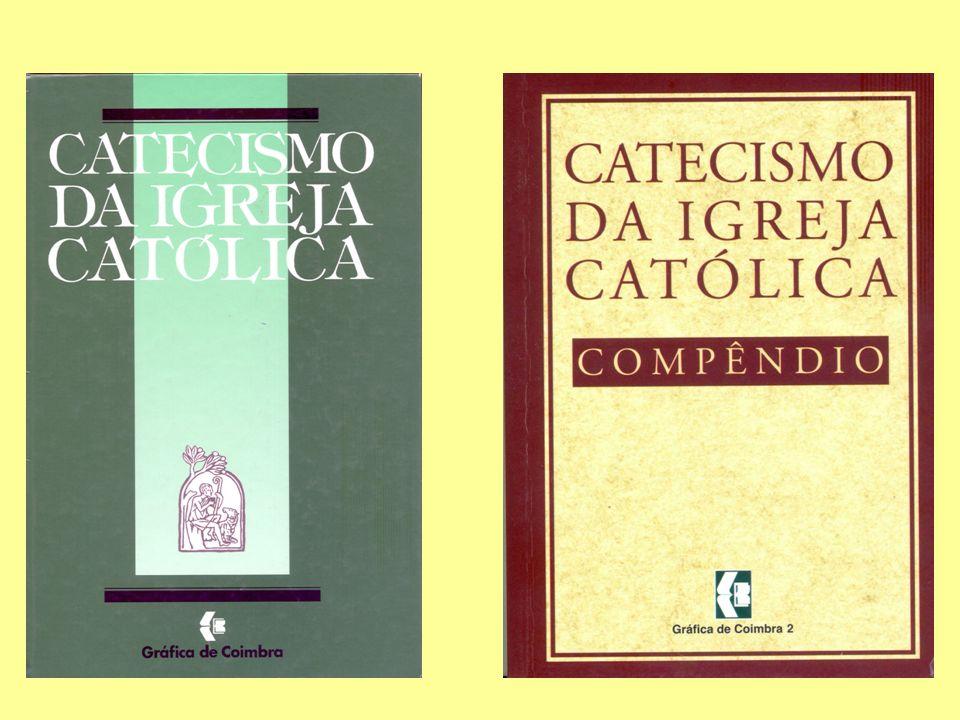 Uma síntese fiel e segura do Catecismo da Igreja Católica.