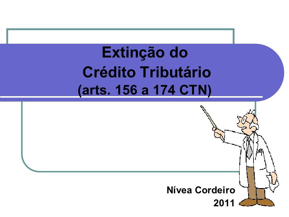 O pagamento de uma parcela ou prestação de um tributo não importa em extinção do CT.