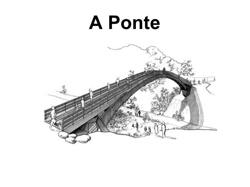 Lição 1: A Ponte V Perdeu: Identidade Propósito Segurança Vazio