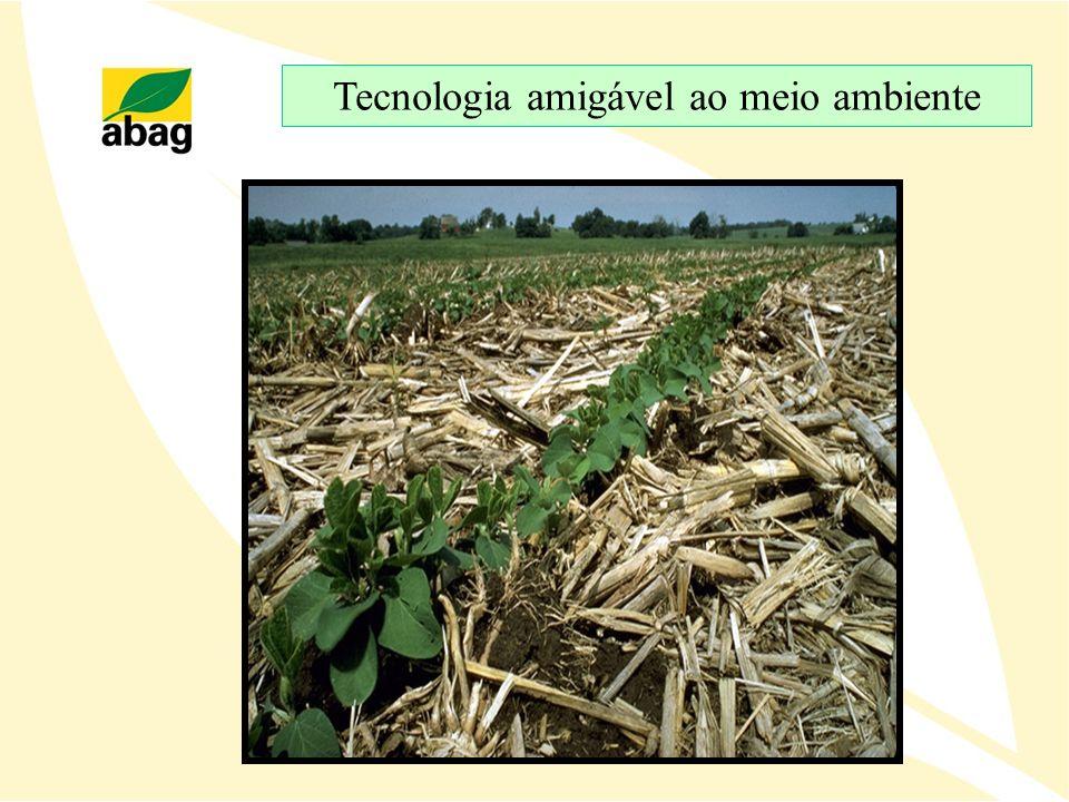 Tecnologia amigável ao meio ambiente