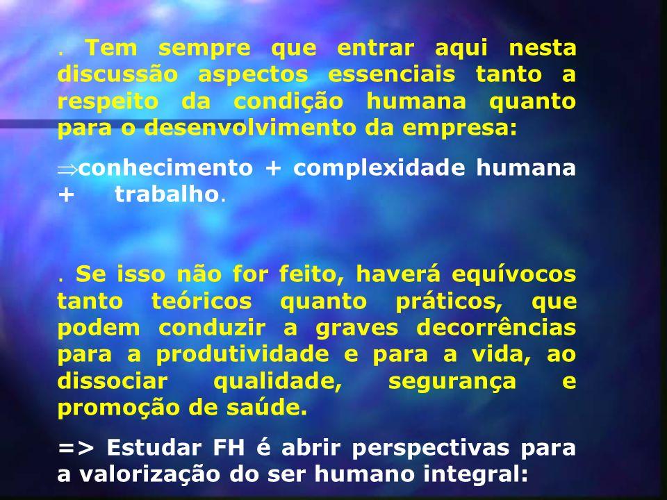 Respeito à integridade e aos limites da condição humana;.