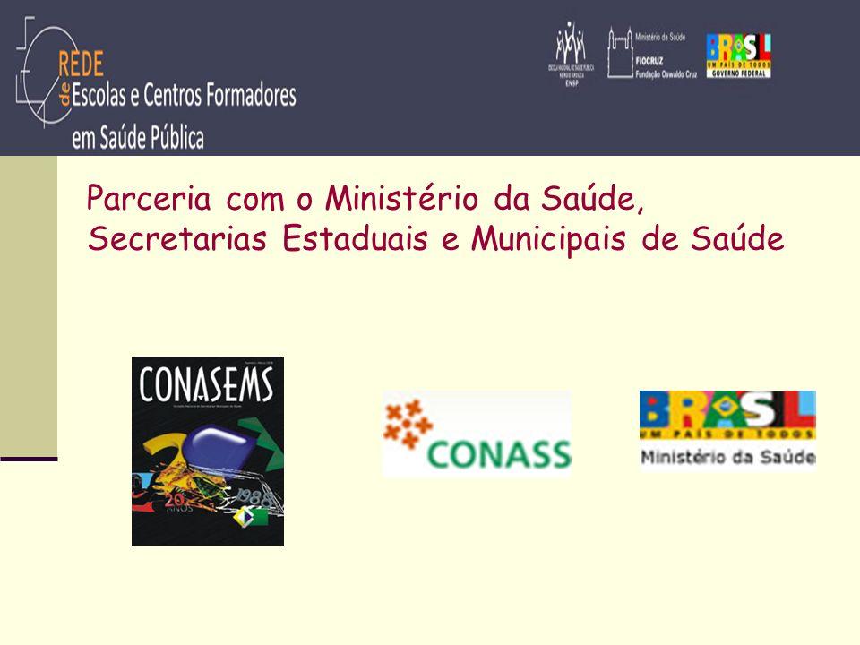 70 pessoas presentes Todos os estados exceto Amapá e Roraima