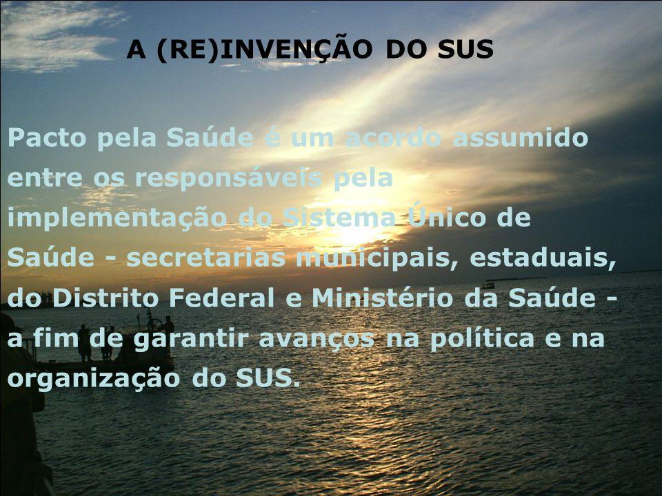 Apesar de alguns avanços, ainda existem problemas gravíssimos a serem enfrentados para melhorar a saúde da população brasileira.