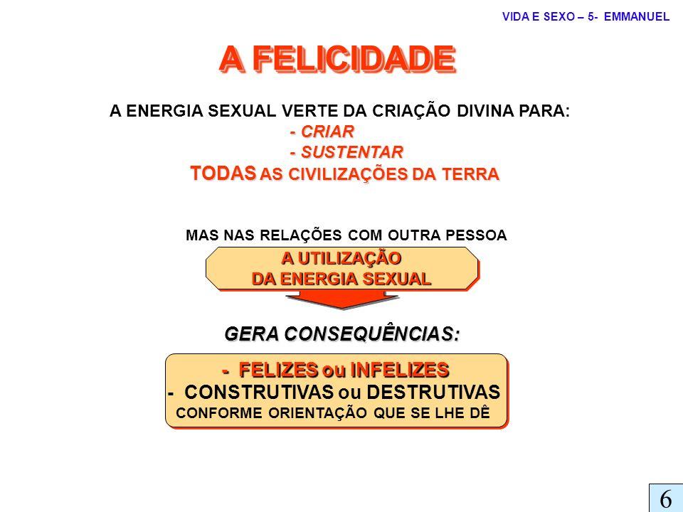 VIDA E SEXO – CAP.