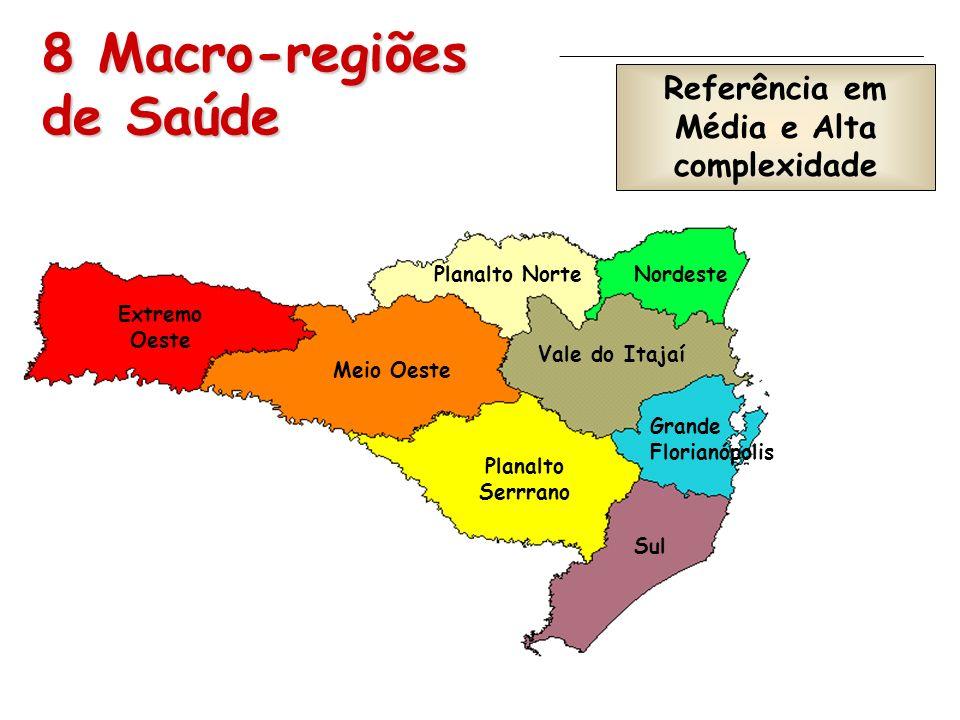 localização geográfica população agrupamento por regionais de saúde eqüidistância sistema viário cultura de deslocamento índice de desenvolvimento soc