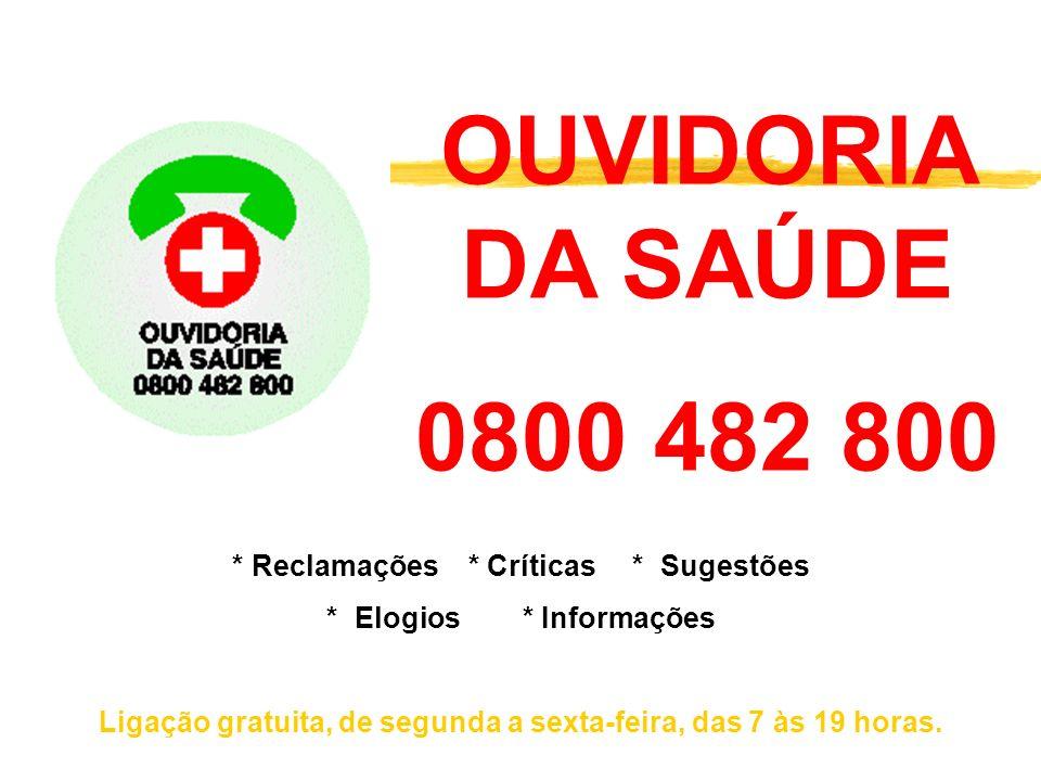 64 Módulos Assistenciais conforme PDR e PPI Municípios Sedes e Municípios Satélites Regionalização do Estado de Santa Catarina 64 Municípios Sedes de