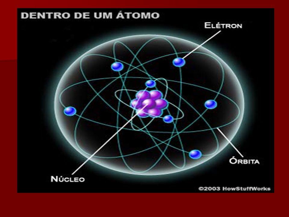ÁTOMO Número atômico ( Z ): é o numero de prótons de um átomo.