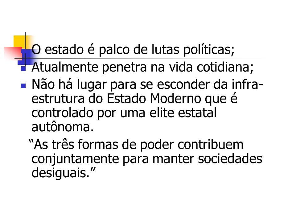 Cidadania, participação política e espaços públicos As relações sociais na Brasil sempre tiveram dificuldade para aceitar a idéia iluminista de que todos somos iguais perante a lei e temos os mesmos direitos.
