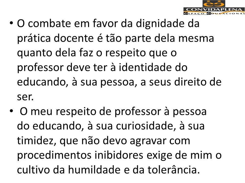 2.6 – Ensinar exige apreensão da realidade Site dessa imagemSite dessa imagem ENSINAR EXIGE APREENSÃO DA REALIDADE educaja.com.br