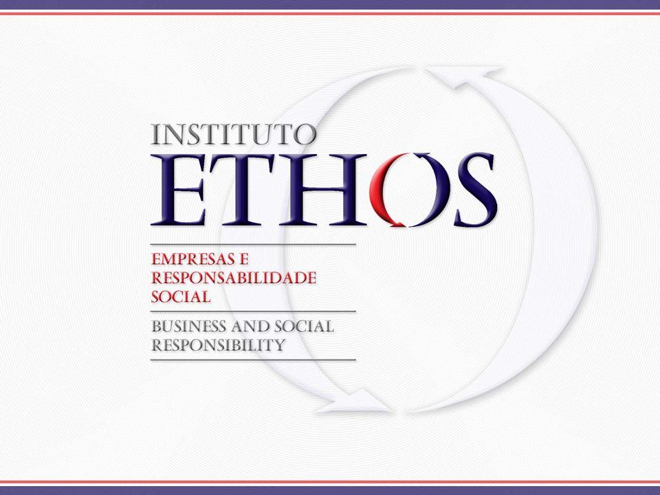 Oficina de Aplicação Indicadores Ethos de Responsabilidade Social Empresarial