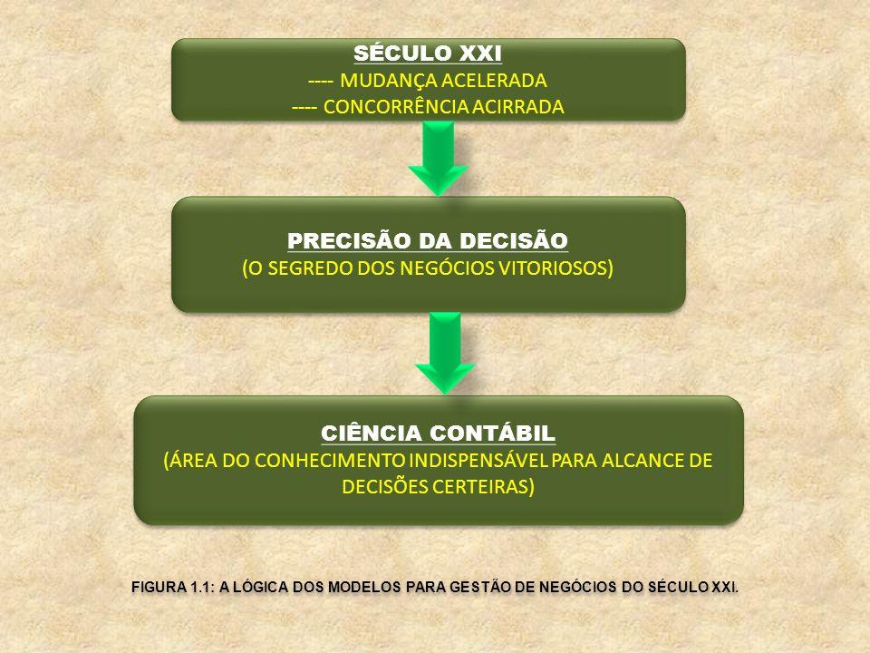 SÉCULO XXI ---- MUDANÇA ACELERADA ---- CONCORRÊNCIA ACIRRADA SÉCULO XXI ---- MUDANÇA ACELERADA ---- CONCORRÊNCIA ACIRRADA PRECISÃO DA DECISÃO (O SEGRE
