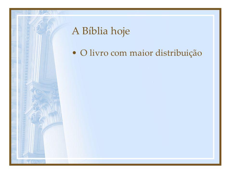 Distribuição de Bíblias - UBS - 2008 RegiãoSeleçõesPorçõesN.T.Bíblias África6.339.8221.275.224315.0925.907.088 Ásia / Pacífico52.108.0589.177.2416.445.9929.467.056 Europa /Or.