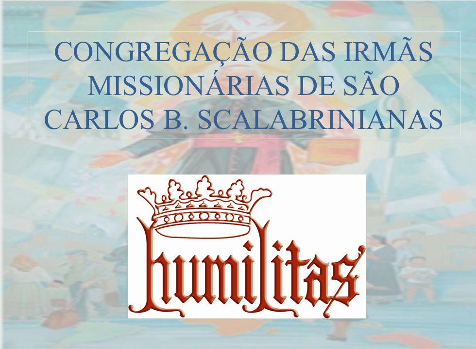De 1895 a 1900, começo da experiên- cia, das missionárias scalabrinianas, estas precisaram superar muitas dificuldades.
