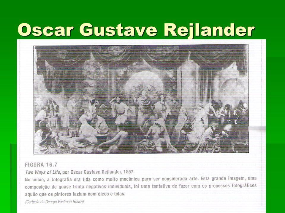 Oscar Gustave Rejlander