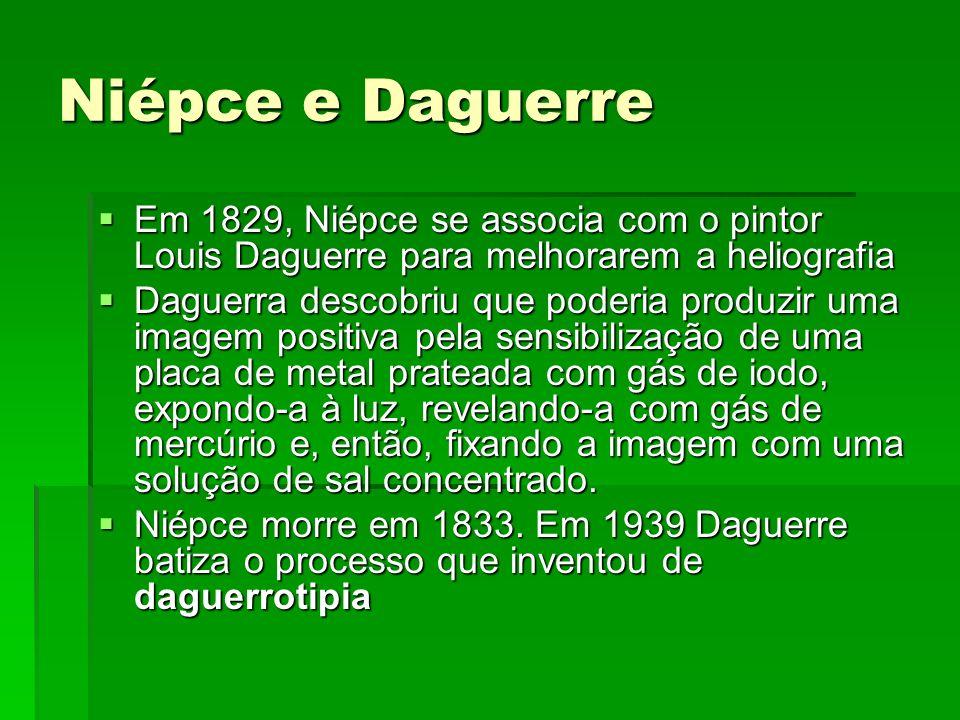 Daguerrótipo