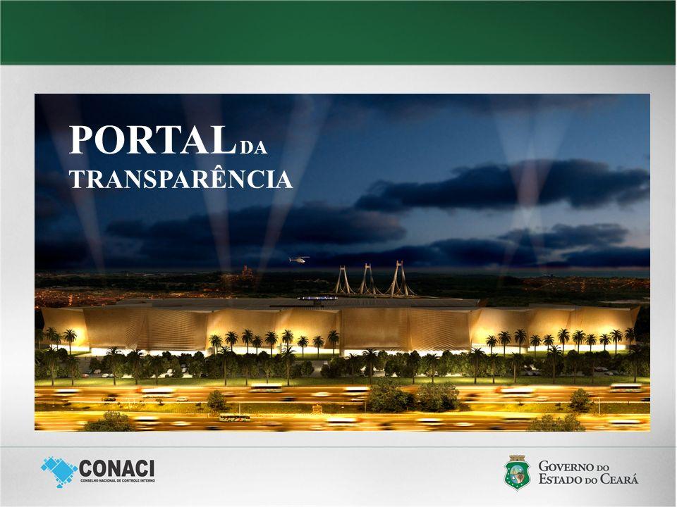 Lei n.º 13.875/2007 - Modelo de Gestão do Poder Executivo Art.