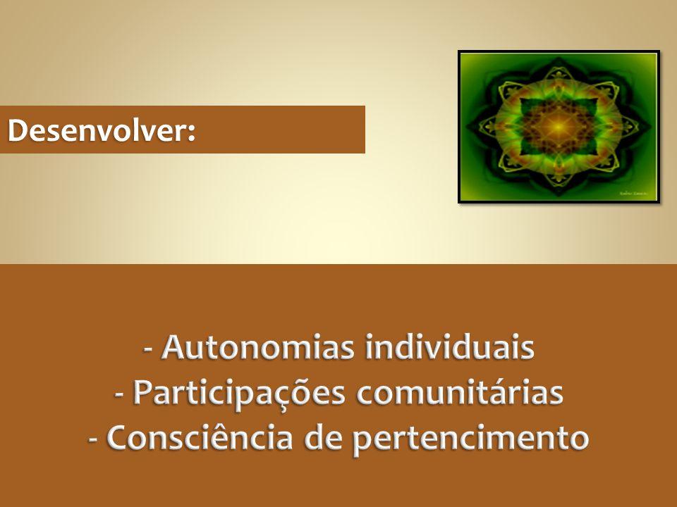Desenvolver: