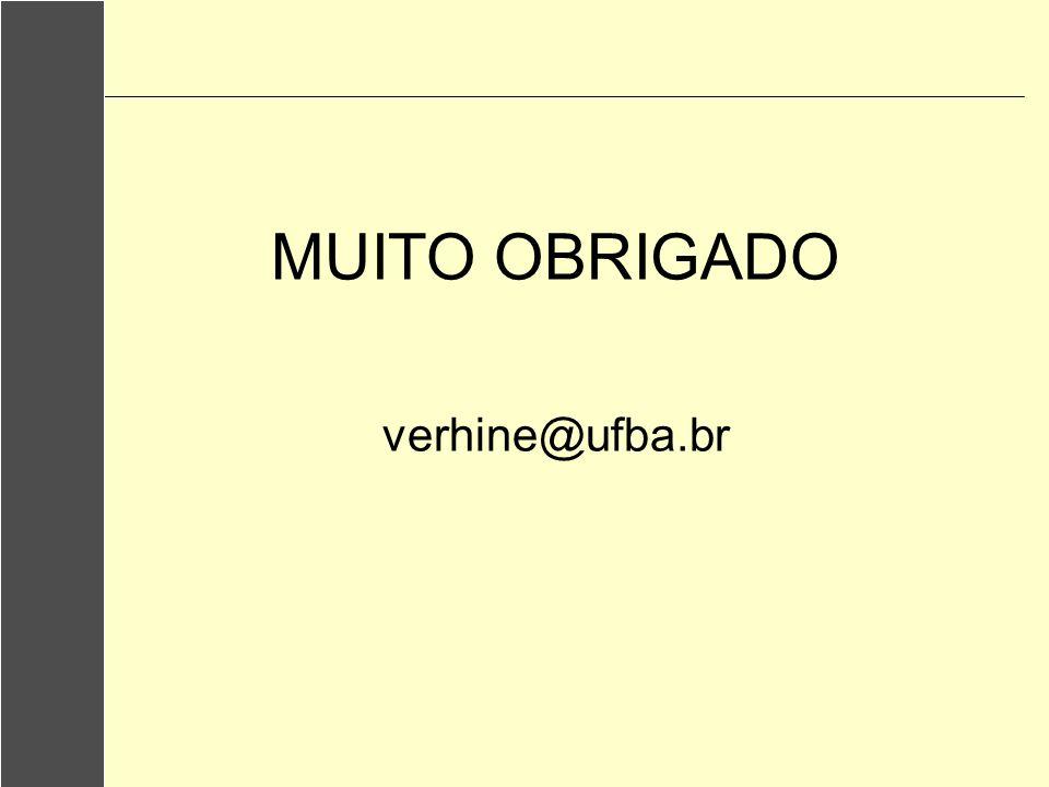 MUITO OBRIGADO verhine@ufba.br