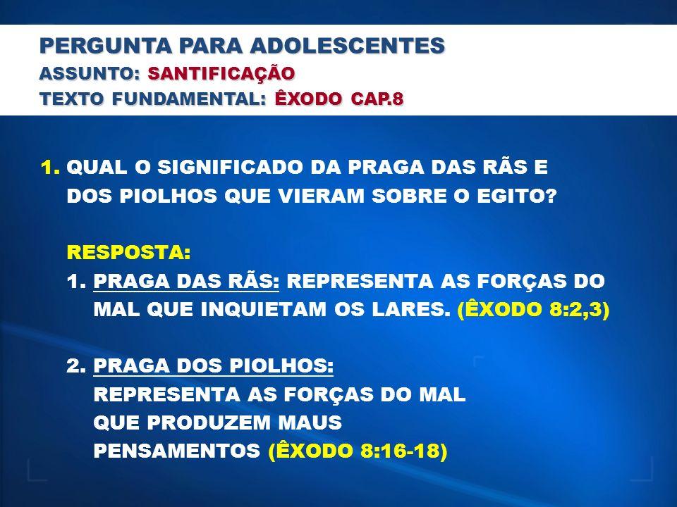 HAVERÁ TRANSMISSÃO DE MENSAGEM ESPECIAL SOBRE O TEMA REIS E SACERDOTES NO DOMINGO, DIA 12/06/2011 ÀS 19H45.