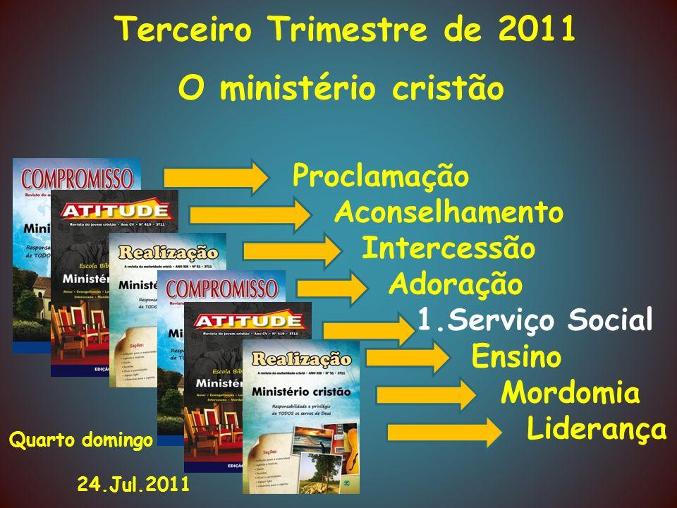 Estudo 04 Tive fome e me destes de comer O ministério do cuidado para com os necessitados Textos bíblicos: Mt 22.34-40 Jo 15.12-14; Rm 13.8-10; 2Co 8.1-9; Fl 2.1-4; Cl 3.12-17; 1Ts 4.9-12.