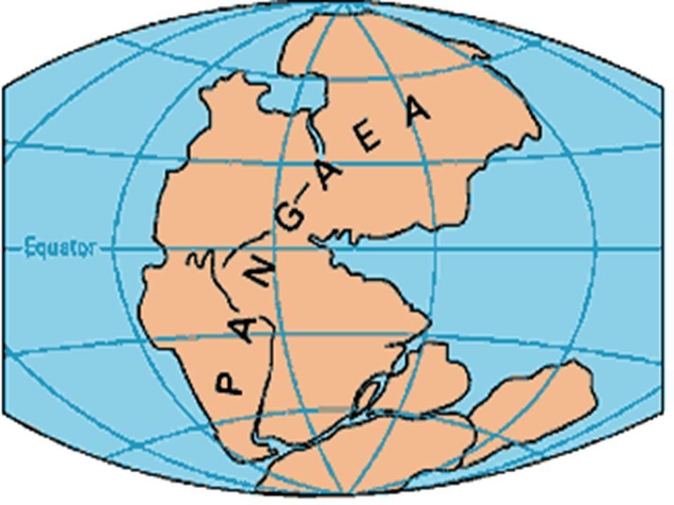 Pérmico 225 milhões de anos