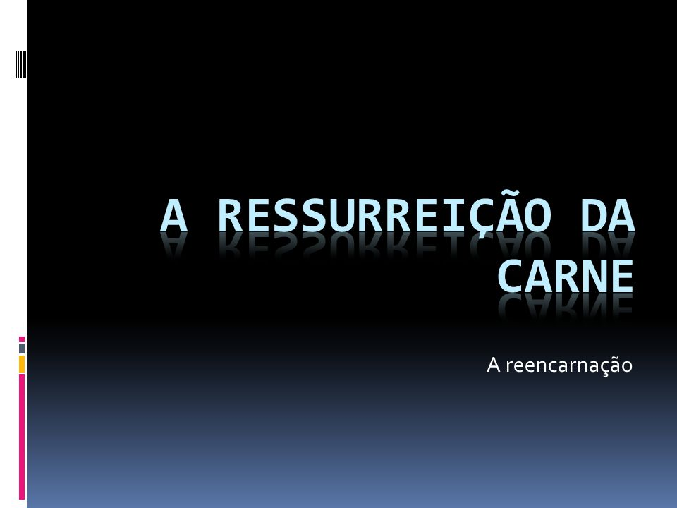 Ressurreição de Cristo: um fato histórico O sepulcro vazio: o Texto: Mc 16, 1-8; Jo 20, 1ss.