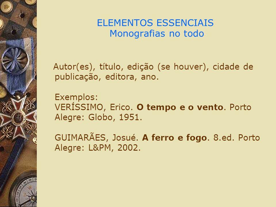 DICIONÁRIO NO TODO HEINZ-MOHR, G.Dicionário dos símbolos: imagens e sinais da arte cristã.