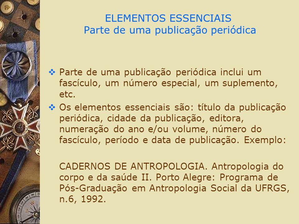 FASCÍCULO NO TODO REVISTA DO LINUX.Curitiba: Conectiva, v.2, n.13, 2001.