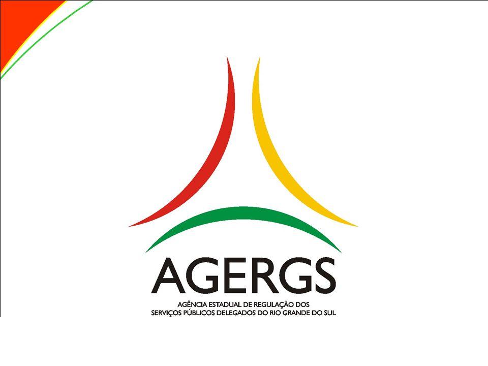 Atividades da AGERGS em 2011