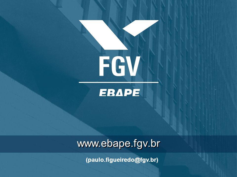 www.ebape.fgv.br (paulo.figueiredo@fgv.br)