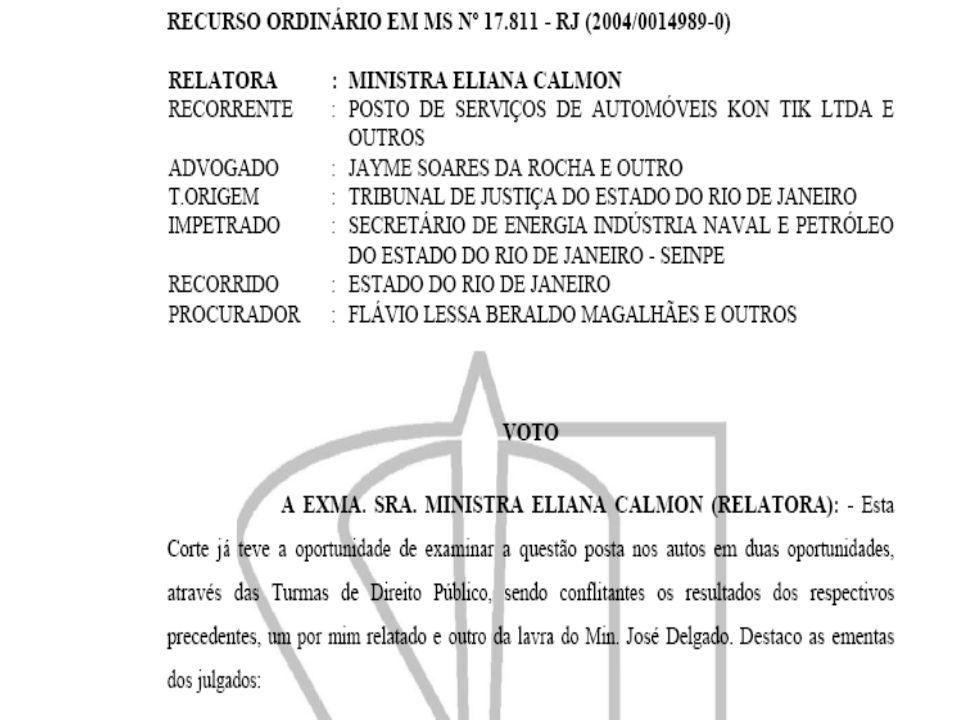 ADC-MC 12 / DF AÇÃO DECLARATÓRIA DE CONSTITUCIONALIDADE, AJUIZADA EM PROL DA RESOLUÇÃO Nº 07, de 18/10/2005, DO CONSELHO NACIONAL DE JUSTIÇA.