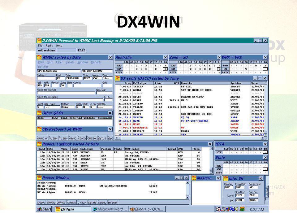 DX4WIN