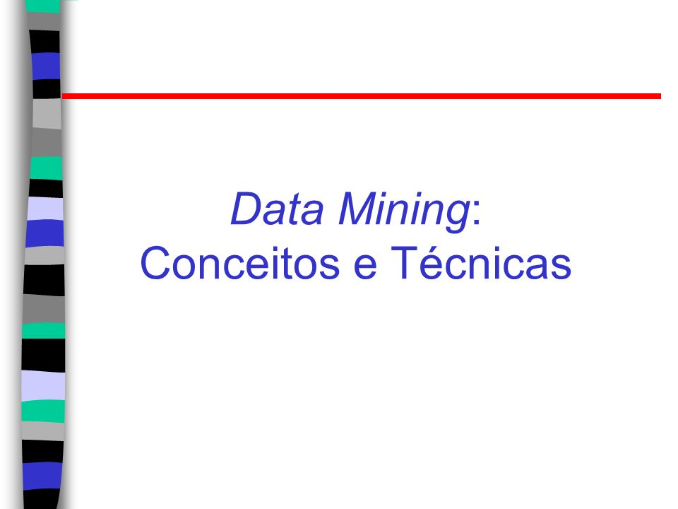Classificação: passo 2 Classifier Testing Data Unseen Data (Jeff, Professor, 4) Tenured?